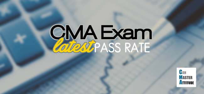 cma exam pass rate