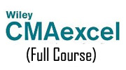 Wiley cma review course (premium)