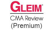 gleim-cma-review-premium