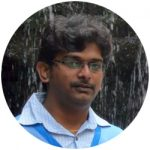 Vinoth Hock CMA customer