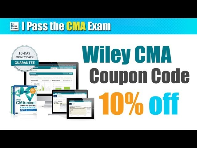 Wiley cma learning system 2018 my pros and cons report video fandeluxe Gallery