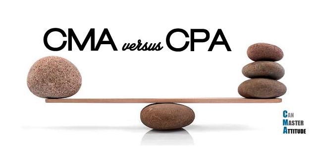 CMA vs CPA: Which Qualification is Better?
