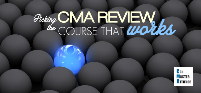 Best CMA Review Course