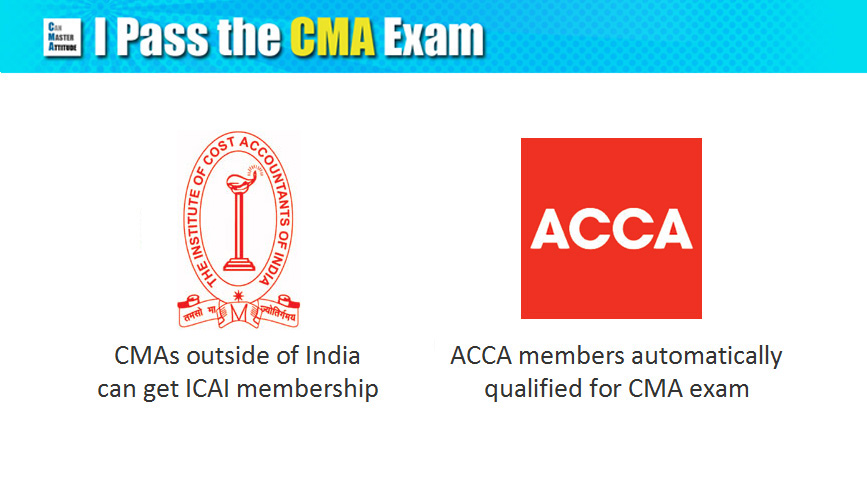 Top Management Accounting Certification In The World