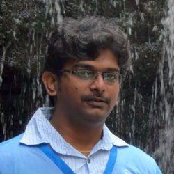 Introducing Our Wednesday Blogger: Vinoth