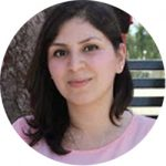 Amani, our middle east CMA exam blogger