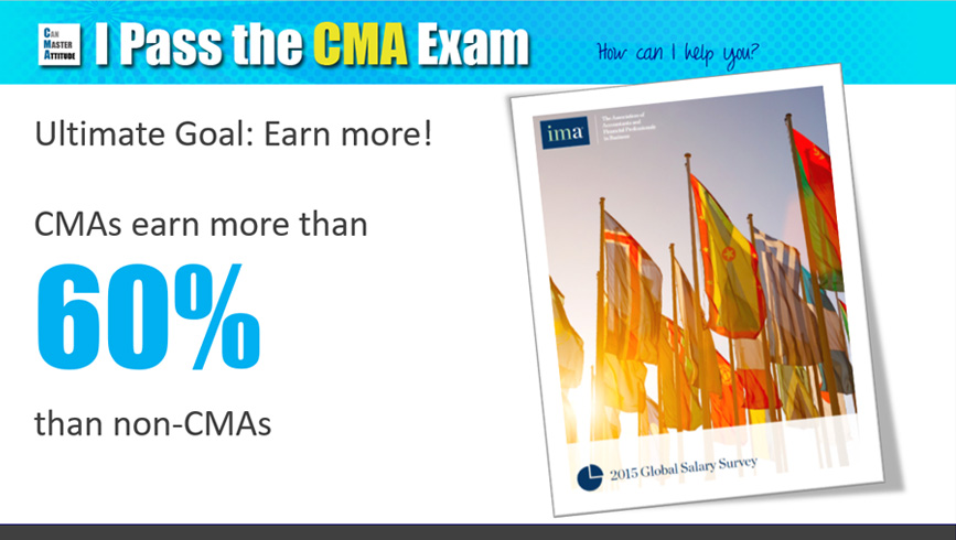 how to become a cma in canada