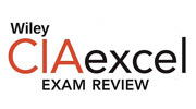 wiley cia exam prep discount