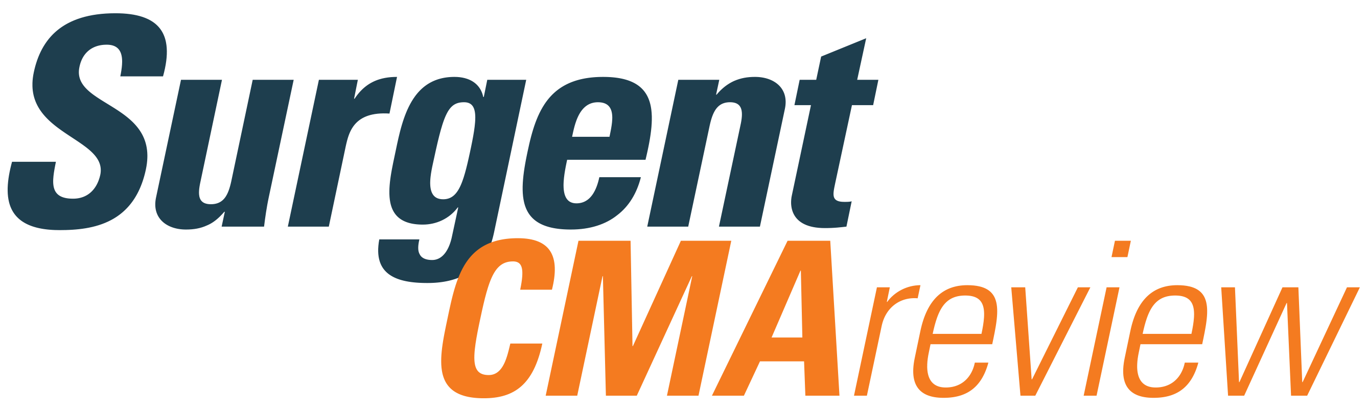 surgent cma review discount