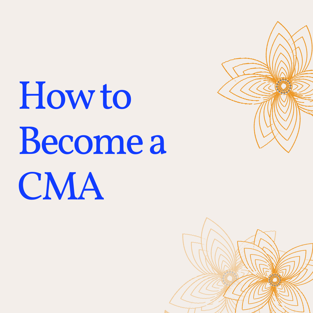become a cma free cma exam course