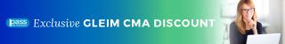 Gleim CMA Discount